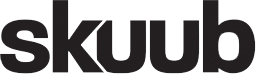 Skuub.dk - Dit logo først