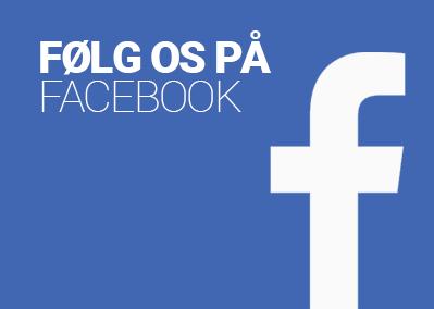 Skuub på Facebook - følg os og se tilbud, kampagner og sortiment